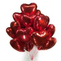 облако шаров «реальная любовь» доставка шаров, воздушные шары, шарики с гелием, воздушные шары, воздушные шары спб