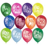 шары зоопарк доставка шаров, воздушные шары, шарики с гелием, воздушные шары, воздушные шары спб