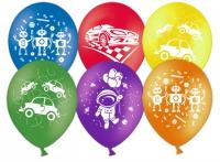 шары для мальчика ассорти доставка шаров, воздушные шары, шарики с гелием, воздушные шары, воздушные шары спб