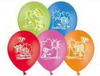 шары фиксики доставка шаров, воздушные шары, шарики с гелием, воздушные шары, воздушные шары спб