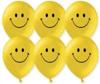 шары смайлики доставка шаров, воздушные шары, шарики с гелием, воздушные шары, воздушные шары спб