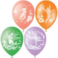 феи ассорти воздушные шары, купить недорого