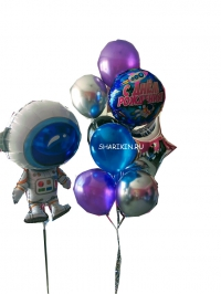 """набор шаров """"В космосе"""""""