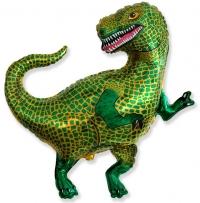 шар динозавр воздушные шары, купить недорого