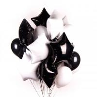 джентльменский набор доставка шаров, воздушные шары, шарики с гелием, воздушные шары, воздушные шары спб