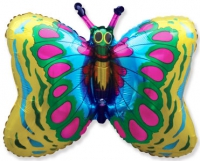 бабочка воздушные шары, купить недорого