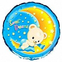 шар «сладкие мечты» доставка шаров, воздушные шары, шарики с гелием, воздушные шары, воздушные шары спб