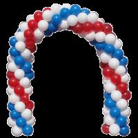 арка из шаров воздушные шары, купить недорого
