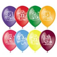 шары 23 февраля ассорти доставка шаров, воздушные шары, шарики с гелием, воздушные шары, воздушные шары спб