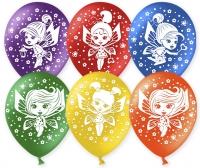 феи ассорти 2 доставка шаров, воздушные шары, шарики с гелием, воздушные шары, воздушные шары спб