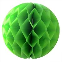шар-сота светло-зеленый доставка шаров, воздушные шары, шарики с гелием, воздушные шары, воздушные шары спб