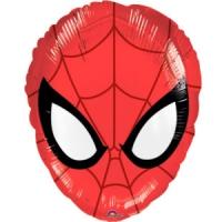 человек паук шар доставка шаров, воздушные шары, шарики с гелием, воздушные шары, воздушные шары спб