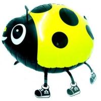 ходячие мини-шары доставка шаров, воздушные шары, шарики с гелием, воздушные шары, воздушные шары спб