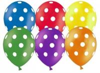 шары в горох доставка шаров, воздушные шары, шарики с гелием, воздушные шары, воздушные шары спб