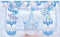 шикарная выписка доставка шаров, воздушные шары, шарики с гелием, воздушные шары, воздушные шары спб