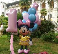 роскошное поздравление доставка шаров, воздушные шары, шарики с гелием, воздушные шары, воздушные шары спб