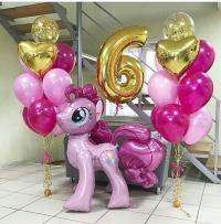пинки - пай макси доставка шаров, воздушные шары, шарики с гелием, воздушные шары, воздушные шары спб
