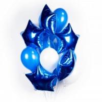 набор шаров универсальный доставка шаров, воздушные шары, шарики с гелием, воздушные шары, воздушные шары спб