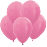 перламутр фуксия доставка шаров, воздушные шары, шарики с гелием, воздушные шары, воздушные шары спб