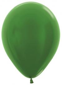металлик зелёный доставка шаров, воздушные шары, шарики с гелием, воздушные шары, воздушные шары спб