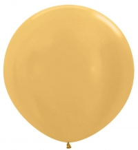 шар-гигант золото доставка шаров, воздушные шары, шарики с гелием, воздушные шары, воздушные шары спб