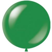 шар-гигант изумрудно-зеленый доставка шаров, воздушные шары, шарики с гелием, воздушные шары, воздушные шары спб