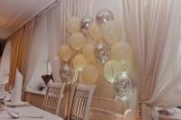 фотозона свадебная доставка шаров, воздушные шары, шарики с гелием, воздушные шары, воздушные шары спб