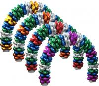 арка фольгированная доставка шаров, воздушные шары, шарики с гелием, воздушные шары, воздушные шары спб
