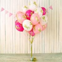 шар «единороги» доставка шаров, воздушные шары, шарики с гелием, воздушные шары, воздушные шары спб