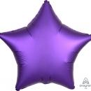 Звезда Сатин Фиолетовый
