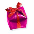 шар куб подарок 3d доставка шаров, воздушные шары, шарики с гелием, воздушные шары, воздушные шары спб