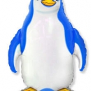 пингвин доставка шаров, воздушные шары, шарики с гелием, воздушные шары, воздушные шары спб
