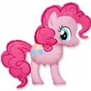 Пинки Пай розовая