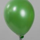 Стеклянный шар лайм