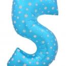 цифра на стойке доставка шаров, воздушные шары, шарики с гелием, воздушные шары, воздушные шары спб