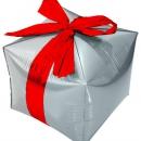 шар куб подарок 3d воздушные шары, купить недорого