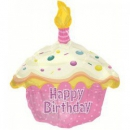 набор шаров «кекс» доставка шаров, воздушные шары, шарики с гелием, воздушные шары, воздушные шары спб