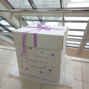 Коробка - сюрприз
