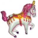 шар лошадка доставка шаров, воздушные шары, шарики с гелием, воздушные шары, воздушные шары спб