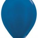 металлик синий