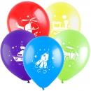 """Воздушные шары """"Игрушки"""""""