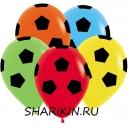 букет футболист доставка шаров, воздушные шары, шарики с гелием, воздушные шары, воздушные шары спб