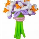 """Букет из цветов """"Фиолент"""""""