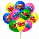 облако «тачки 1» доставка шаров, воздушные шары, шарики с гелием, воздушные шары, воздушные шары спб