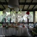 Фотозона свадебная 2
